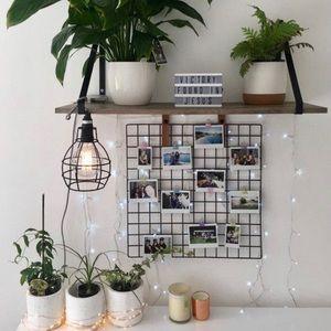 wall decor hanger